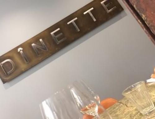 Restaurant Dinette – Rouen – France