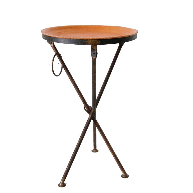 Small Folding Table Pn9095 Sol Amp Luna