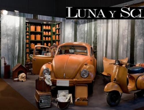 Luna y Sol Magazine