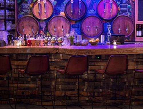 City Vineyard – Peer 26 – New York