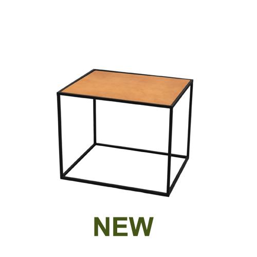 1 PN405C Rectangular table natural-en