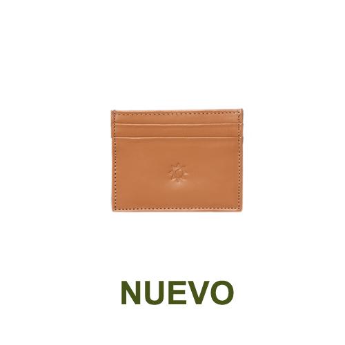 1 PN944C Card wallet natural leather-es