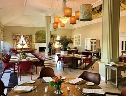 VALDEPALACIOS Hotel Toledo