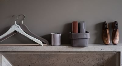 image representing the new product line HO by Sol&Luna, hangers and other object for home in order