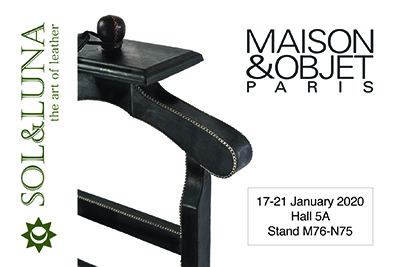 Maison & Objet  – January 2020
