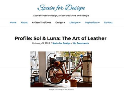 Spain for Design February 2020