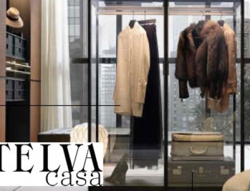 Telva Casa – May 2018