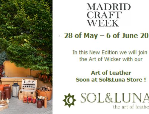 Madrid Craft Week
