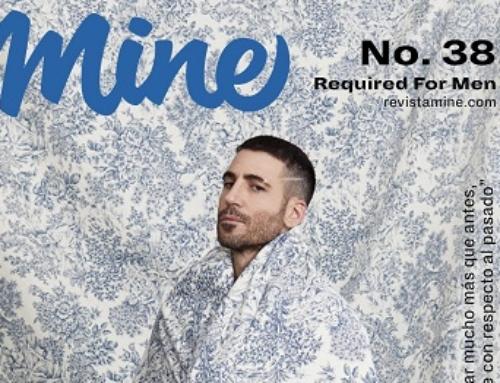 Mine June 2020
