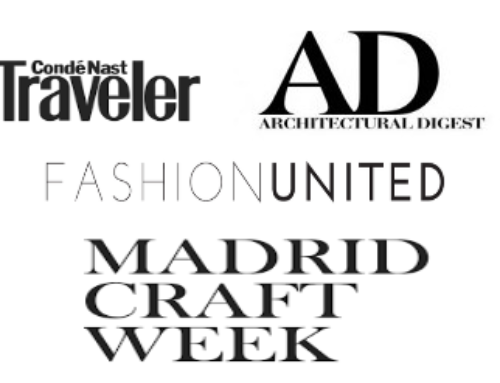 Craftsmanship and Design present in Madrid for a week