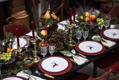 regalos navideños artesania en cuero